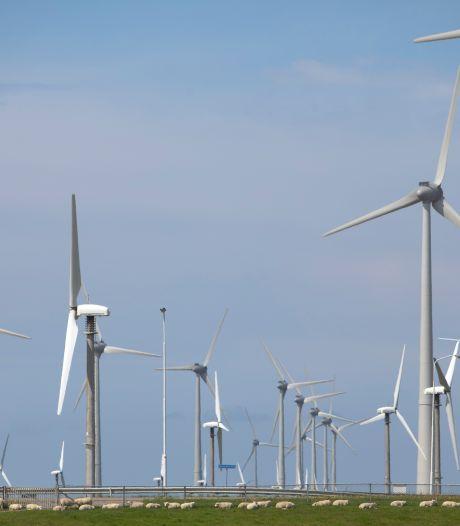 Uur 'u' voor Amersfoorts megaplan voor bouw windmolens én zonnevelden in de regio