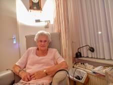 Nel van de Wal (92) uit Luyksgestel zette zich een halve eeuw in voor het KWF: 'Ik wilde vechten, niet zeuren'