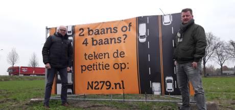 Gemeenteraad Gemert-Bakel wil toch in beroep tegen N279