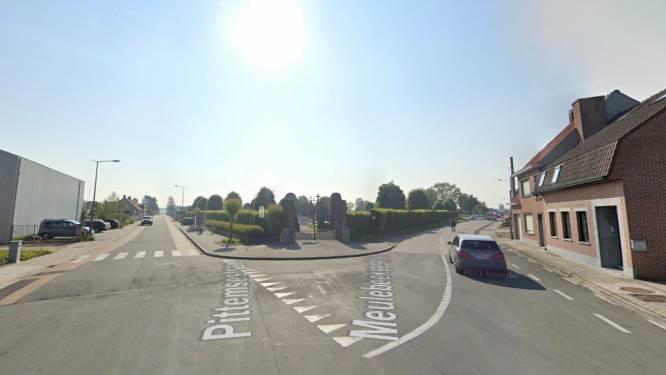 Zeven minuten na diefstal aan broodautomaat: politie rijdt gestolen Fiat 500 klem