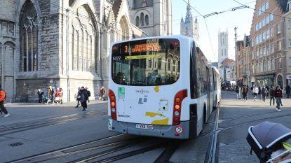 """Parlementsleden vinden saga rond elektrische bussen in Gent beschamend: """"De Lijn heeft zelf een elektroshock nodig"""""""