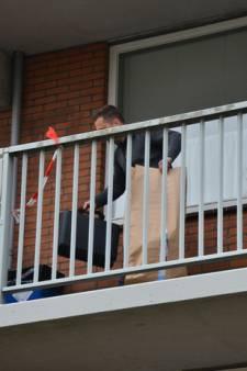 Felle vechtpartij bij rechtszaak in Breda vermoorde Kaan Safranti