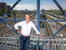 Zwolle als internationaal treinstation, met retourtje Parijs: NS positief over plan