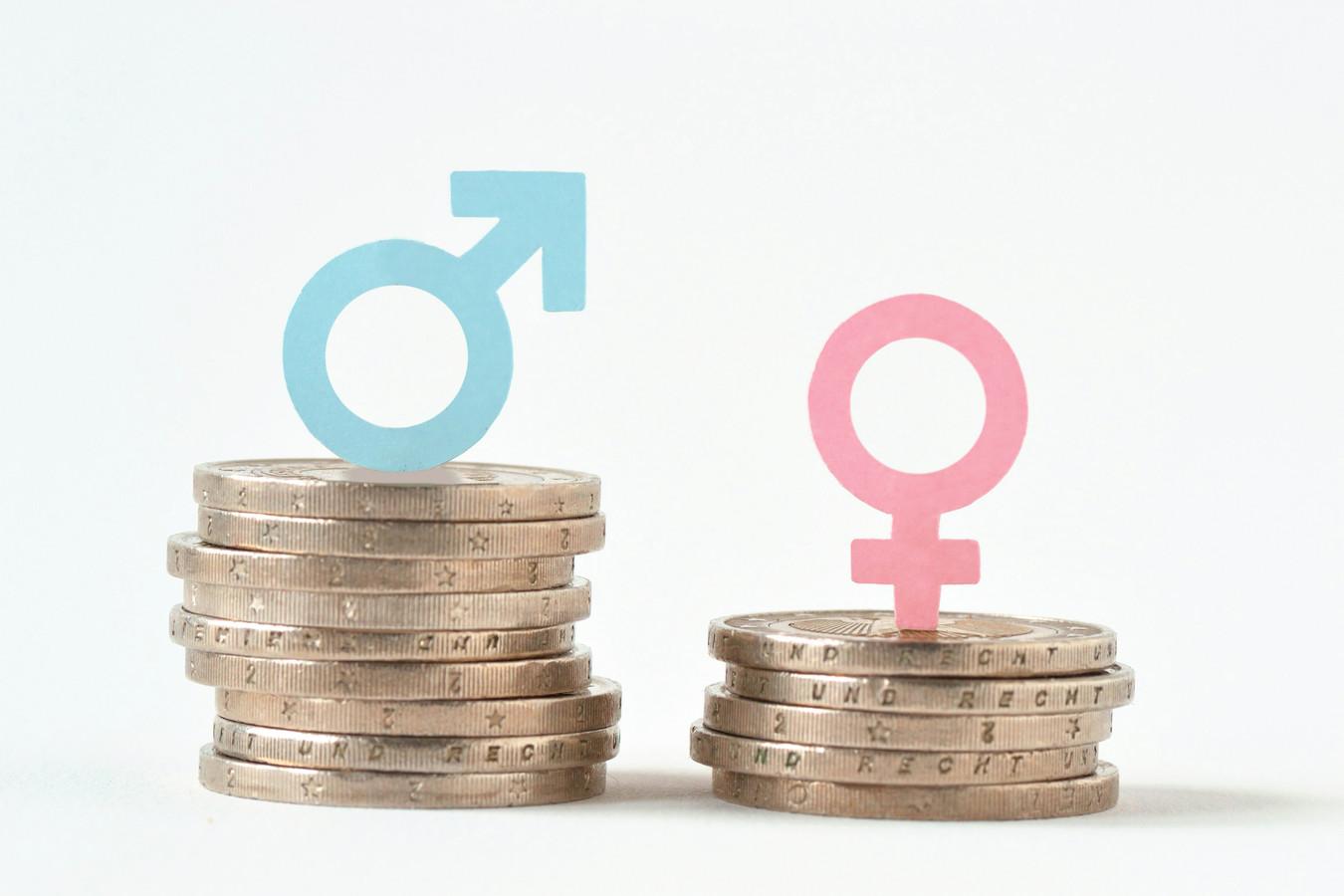 Vrouwen ondervinden meer moeilijkheden dan mannen om terug te keren op de arbeidsmarkt.