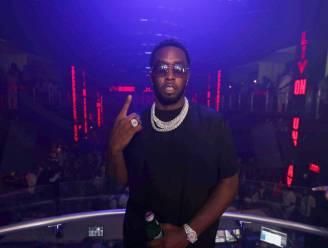 """Rapper Diddy verandert zijn officiële naam: """"Welkom in het LOVE-tijdperk"""""""
