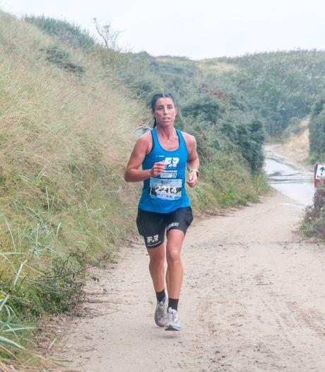 Monique Verschuure is inspiratie voor coronapatiēnten; Yersekse atlete maakt verbluffende rentree