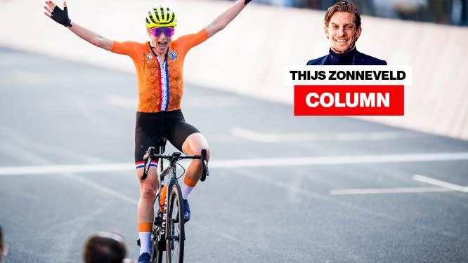 Column Thijs Zonneveld | Werkelijk alles wat mis kon gaan, ging mis... Het was een aanfluiting
