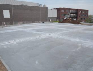 Bestuur hoopt skatepark en beachvolleybalterreinen in mei klaar te hebben