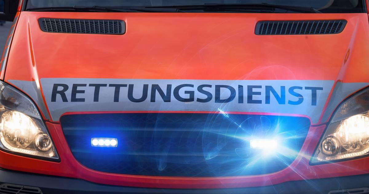 Enschedeër zwaargewond bij ongeval net over de grens.