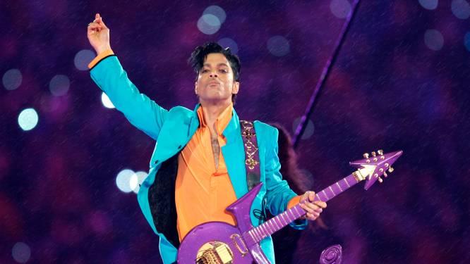 Prince heeft kluis die 'nucleaire ramp zou overleven' vol muziek