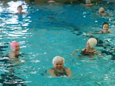 Ons Welzijn stopt met zwemaanbod voor senioren, Golfbad Oss zet activiteit voort