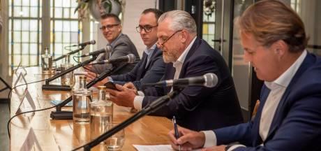 Gerucht over mogelijke locatie hennepfabriek Etten-Leur, betrokkenen geven geen commentaar