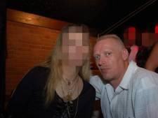 'Rouwende' weduwe opgepakt na opgenomen bekentenis over moord op haar man