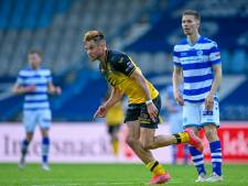 Thijmen Goppel maakt Duitse transfer: 'Kaiserslautern en Duisburg iets anders dan Jong FC Utrecht en Jong AZ'
