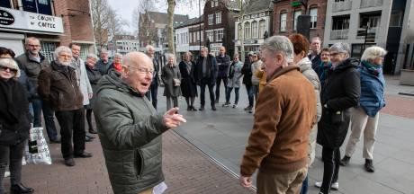 Bert Kuijpers (1941 - 2021): zanger, dichter, cabaretier; de belichaming van cultuur in Helmond