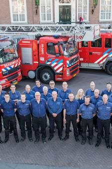 250-jarig bestaan brandweer Etten-Leur: 'Nergens ouder korps gezien'