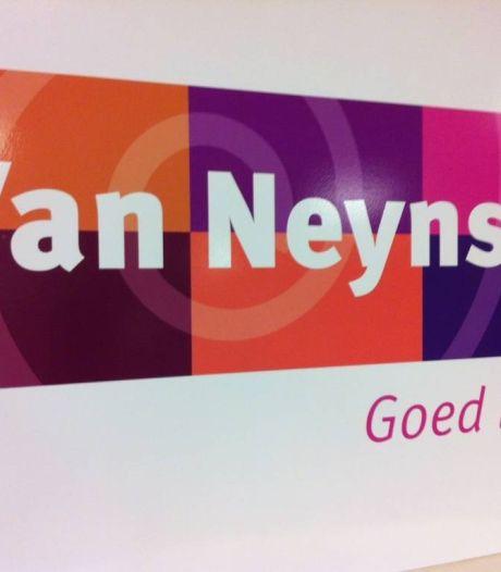 Reorganisatie Van Neynsel zonder gedwongen ontslagen