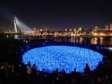 Herdenking Tweede Wereldoorlog: monument Levenslicht komt naar Waddinxveen