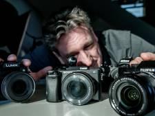 Beter dan de camera in je smartphone: vijf systeemcamera's getest