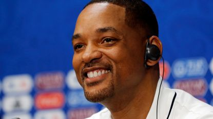 Will Smith maakt stand-up comedy debuut