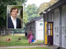 Burgemeester in brief aan Harskampers: Ministerie wil noodopvang Afghanen tot zeker 1 november open houden