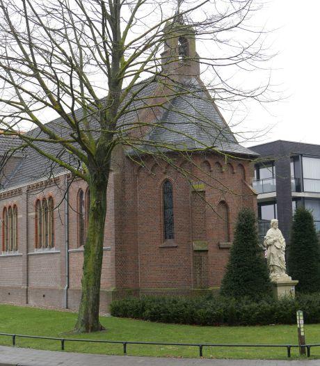 De kogel is door de kerk: wonen in Haarense kapel
