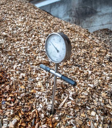 Johan Vollenbroek trekt ten strijde tegen biomassacentrale in Bemmel