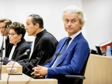 Hof: proces tegen Geert Wilders gaat gewoon door