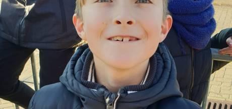 Verlanglijstjes Sinterklaas van kinderen staan vol door Youtubereclames: 'Slijm gaat als warme broodjes over de toonbank'