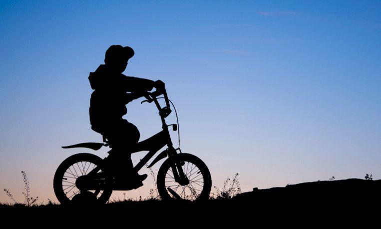 Jongen (12) fietst 300km omdat hij zijn vriendjes mist