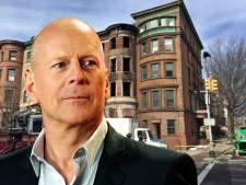 Brandweerman sterft in decor nieuwe speelfilm Bruce Willis