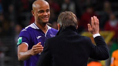 Zijn Kompany en Vandenhaute slagkrachtig genoeg om op termijn  Anderlecht over te nemen?