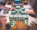 Matchfixing The Game – EUR2020. Het EK-spel voor thuis, bedacht door Nicky Nuytemans, Antal Bekendam en Michiel van Eekeren