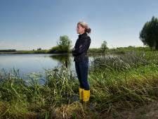 Dijkgraaf van Vallei en Veluwe zoekt creatieve ideeën om droogte tegen te gaan