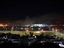 Une base aérienne étrangère visée par des roquettes en Irak