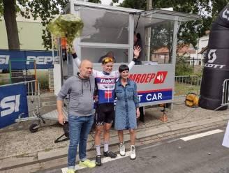 """Tijl Swennen start zaterdag in eigen dorp: """"Meedoen om te winnen, maar het zal niet makkelijk zijn"""""""