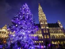Les plus beaux marchés de Noël de Belgique