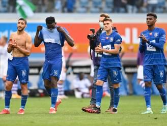 """AA Gent moet goed voetbal nog eens belonen met een overwinning: """"De spelers lijden niet aan twijfel"""""""