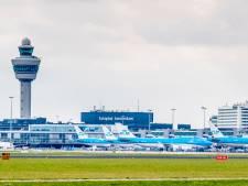 KLM schrapt 12 Europese vluchten vanwege stakingen