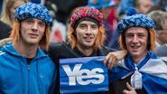 """""""Nieuw Schots referendum onvermijdelijk"""""""