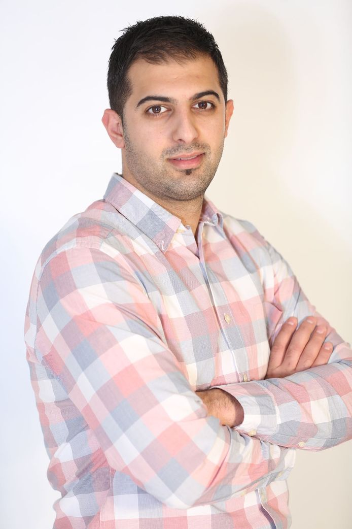 Mustafa Aygun