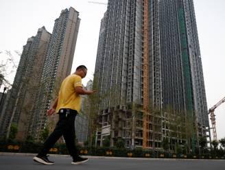 Ook Europese beurzen in het rood door vrees voor omvallen Chinese vastgoedreus