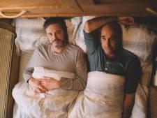 Fijngevoelig alzheimerdrama Supernova is vooral een film over ware liefde