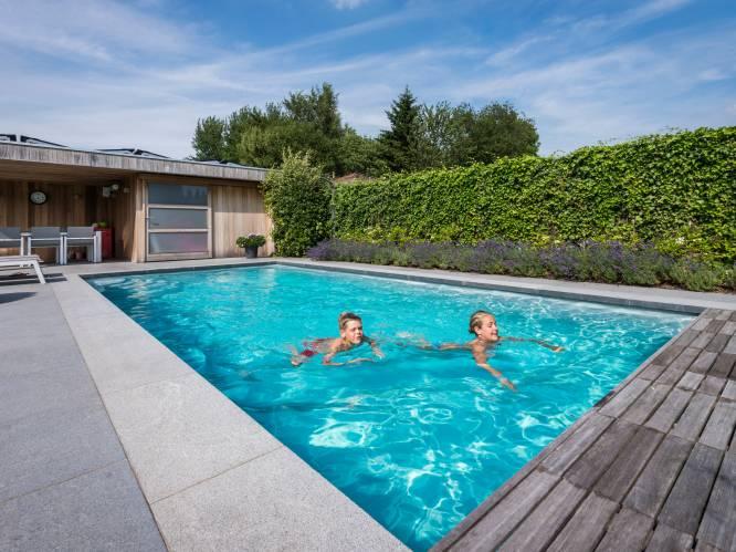 Een zwembad in je tuin? Dit kost het je