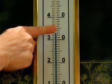 Une nouvelle vague de chaleur assez rare