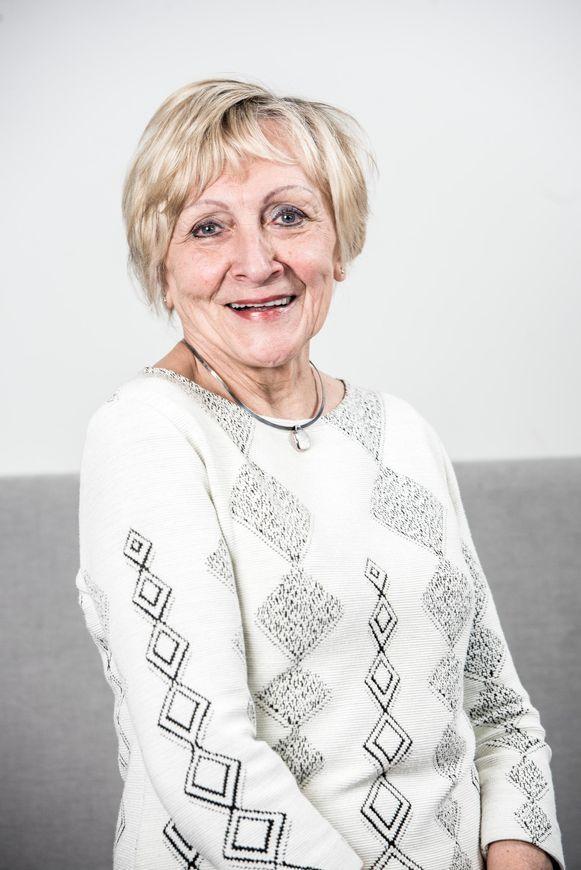 Ewa Pelczar.