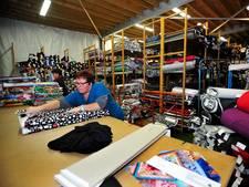 Investeerder neemt Tilburgs textielbedrijf Nooteboom over