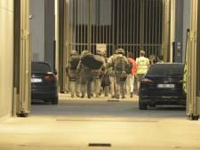 Prise d'otage au centre de psychiatrie légale d'Anvers: les deux soignants ont été libérés