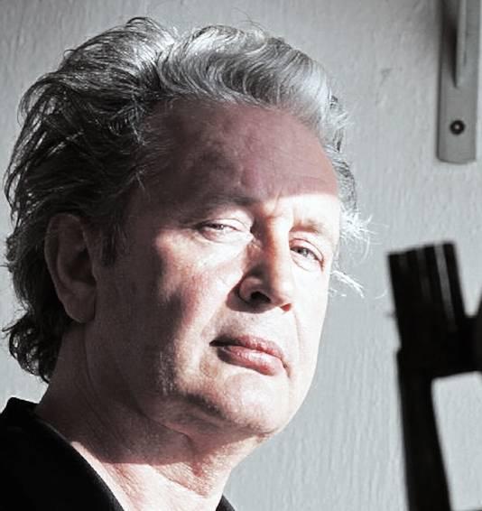 Jan Dries Groenendijk.