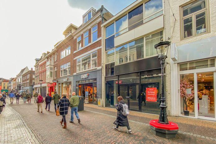 Royal Donuts opent binnenkort haar deuren aan de Lange Elisabethstraat in Utrecht.